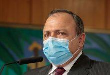 Foto de MANAUS. PGR solicita ao STF abertura de inquérito para apurar conduta de ministro da Saúde