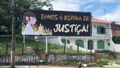 Foto de KISS, 8 ANOS. O 27 de janeiro lembrado em 'live', mural na boate e dois 'outdoors' em Santa Maria