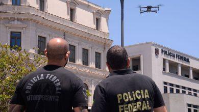 Foto de CONCURSO. PF publica edital com 1,5 mil vagas