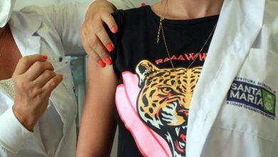 Foto de COVID. Começa imunização nas Unidades Básicas de Saúde. Mais de 500 doses já foram distribuídas