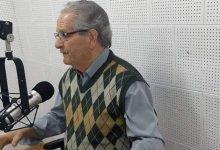 Foto de MEMÓRIA. Rádio de Santa Maria perde mais um de seus grandes nomes: Quintino Correia de Oliveira