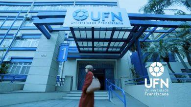 Foto de EDUCAÇÃO. Universidade Franciscana anuncia  calendário para as formaturas da graduação
