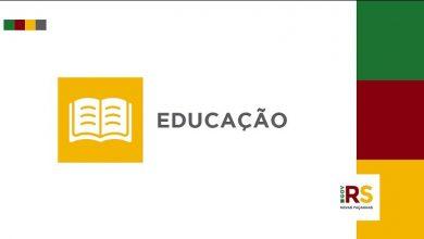 Foto de EDUCAÇÃO. Estado lança segunda Chamada Pública Escolar para ingresso no ano letivo de 2021