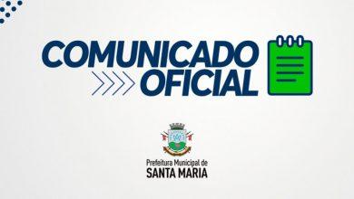 Foto de COVID. Santa Maria já soma 268 mortes pelo vírus