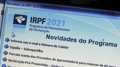 Foto de BRASIL. Quase nove milhões de contribuintes já enviaram sua Declaração de Imposto de Renda