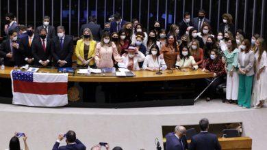 Foto de CÂMARA. O avanço feminino sobre as comissões permanentes: elas presidem sete dos 25 colegiados