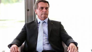 Foto de ELEIÇÕES 2022. Bolsonaro vai filiar-se ao PMD, o 'Partido da Mulher Brasileira' – informa o portal R7