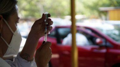 Foto de SAÚDE. Santa Maria adere à Frente Nacional dos Prefeitos para compra de vacinas contra covid-19