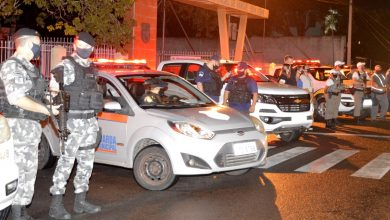 Foto de CIDADE. Força-tarefa atende mais de 20 denúncias por descumprimento de decretos municipais