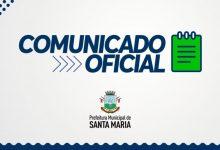 Foto de CIDADE. Já vigoram em Santa Maria os protocolos  novos dos horários flexibilizados na bandeira preta