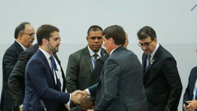 Foto de POLÍTICA. Governador Leite ingressa no Supremo contra Presidente Bolsonaro: calúnia e difamação