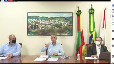 Foto de CIDADE. Prefeitura apresenta balanço dos 100 dias e detalha, sem dar nomes, a reforma administrativa